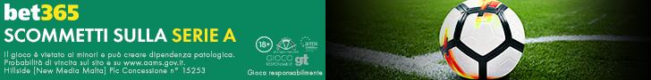 Serie A bet365